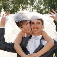 Светлана и Лев :: Нина и Валерий Андрияновы
