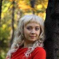 Осень :: Елена Смирнова