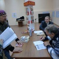 Новая книга Владимира Потрсесова... :: Владимир Павлов