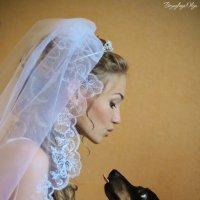 Свадьба :: Ольга Безуглая