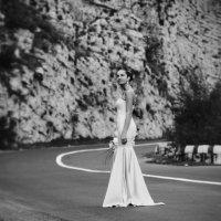 Невеста.... :: Батик Табуев