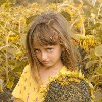 украинская девочка :: Алёна Тайга