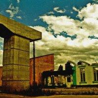 Молот :: Андрей Труфанов