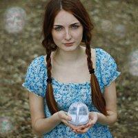 Наоми Злотина - Fairy girl