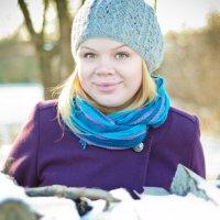 В деревне :: Вероника Гурина