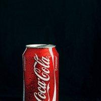 Coca-Cola :: Анастасия Невзорова