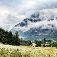 Австрия летом :: H G
