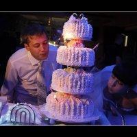 4-ярусный торт :: Ирина Кондрашина