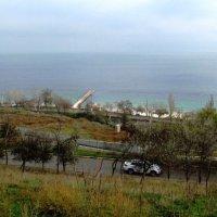 Море на 12 станции Б.Ф. :: AV Odessa