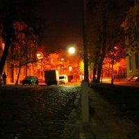 Вечер в Городе :: AV Odessa
