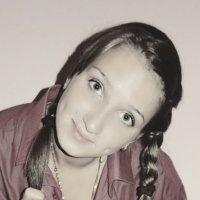 Девушка-загадка :: Елизавета Куц