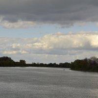 Река ОКА :: Ирина Юдина