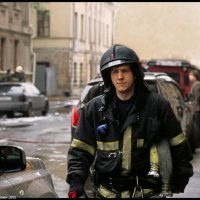 Пожарный :: DR photopehota