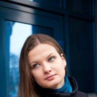Мария :: Дмитрий Долгов