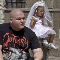 невеста :: Владимир Бурдин