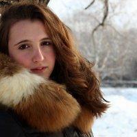 Таня :: Vika Chistilina