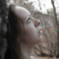 в небеса :: Vika Chistilina