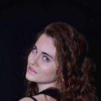 Ангелина :: Kristina Schinkova