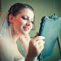Свет мой, зеркальце, скажи...! :: алексей афанасьев