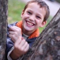 Естественность, вот за что люблю детей :: Сергей Вайданич