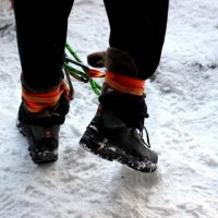 Ноги! :: Дмитрий Арсеньев