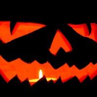 Хеллоуин :: Светлана Кудряшова