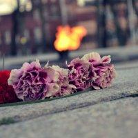 y вечного огня :: Mila Syrina