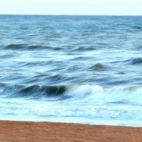 Море осень 2012 :: Алексей Шибаев