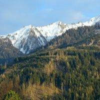 Austrian Alps :: Олег Ионичев