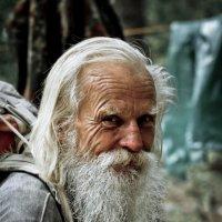 портрет :: Яков Павлов
