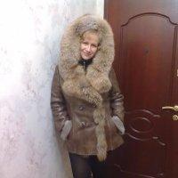 в обновке :: Леонид Виноградов