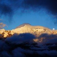 Ворота в Тибет :: Александр Федоров