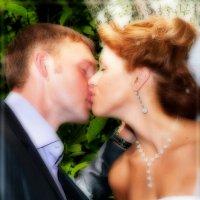 Поцелуй :: Alesio St