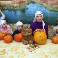 Семья... :: Александр Волобуев