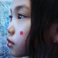 Принцесса Су-Бин :: Болат Срымов