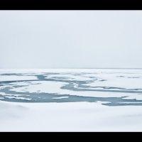 Ледяные потоки :: Мария Майданова