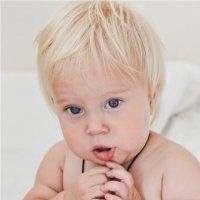 Мой малыш :: Илона Семенова