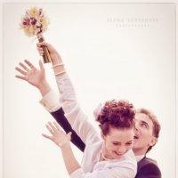 Букет невесты :: Елена Лубянова