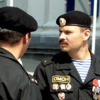 омон :: Вячеслав Завражнов
