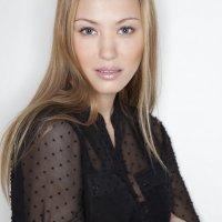 портрет :: Надежда Варфоломеева