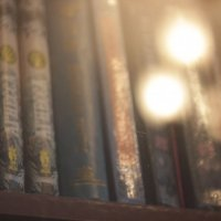 Книги - свет. :: Анастасия Аксенова