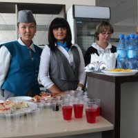 Бар :: Наталья Золотых-Сибирская