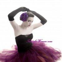 Пышные юбки для фотосессий :: ALEKSANDRA ROZE
