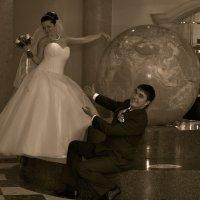 Свадьбы :: Оксана Пучкова