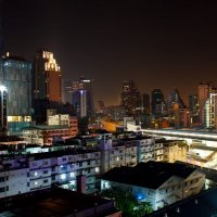 Бангкок :: Антон Лихач