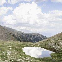 Озерце :: AleksandraN Naumova