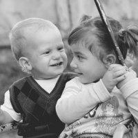Любви все возрасты покорны :: Лоретта Санина