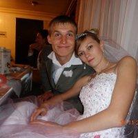 Наша свадьба :: Юлия Иванова