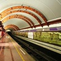 Обводный канал. :: Сергей Румянцев
