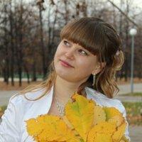 Тамила :: Оксана Бугринская